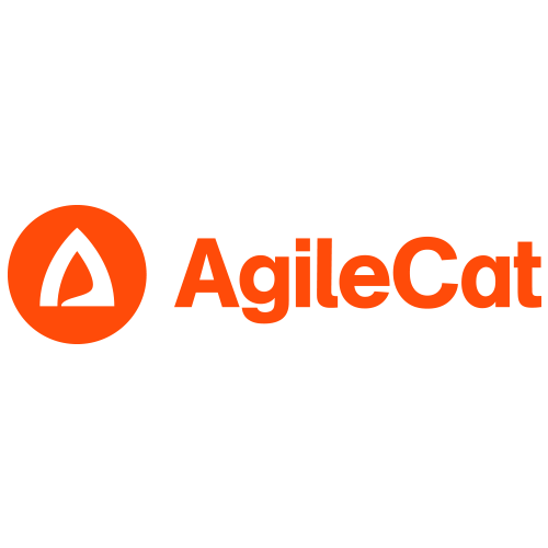 agile cat logo