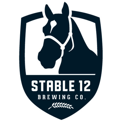 Stable 12 Brewing Co logo