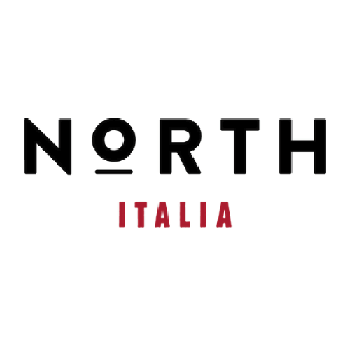 North logo