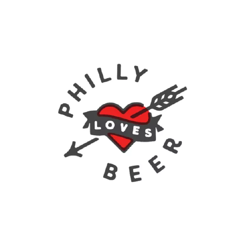 Philly Loves Beer logo